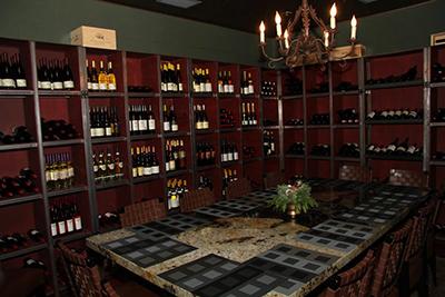 Baci_wineroom 400x267