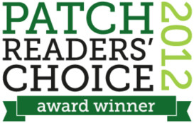 Healdsburg Patch Readers Choice Awards
